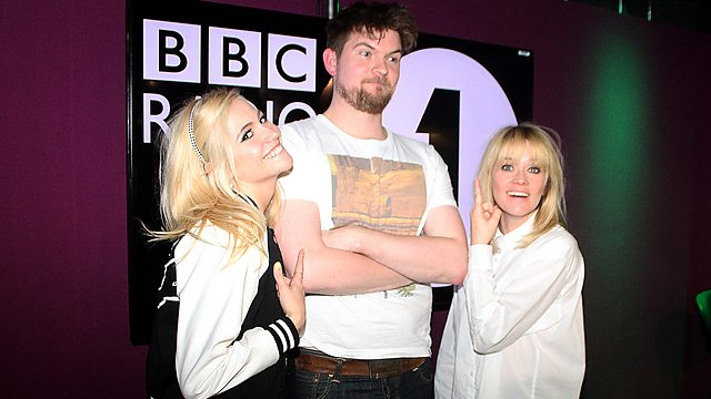 Radio 1 Review Show