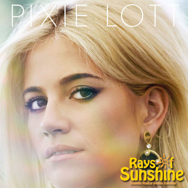 Pixie to perform at the Ray of Sunshine Concert